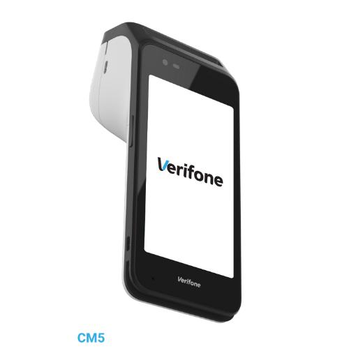 CM5 verifone וריפון