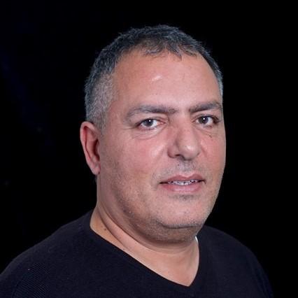 לוי גבאי