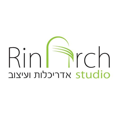 רינת כץ סטודיו אדריכלות ועיצוב לוגו