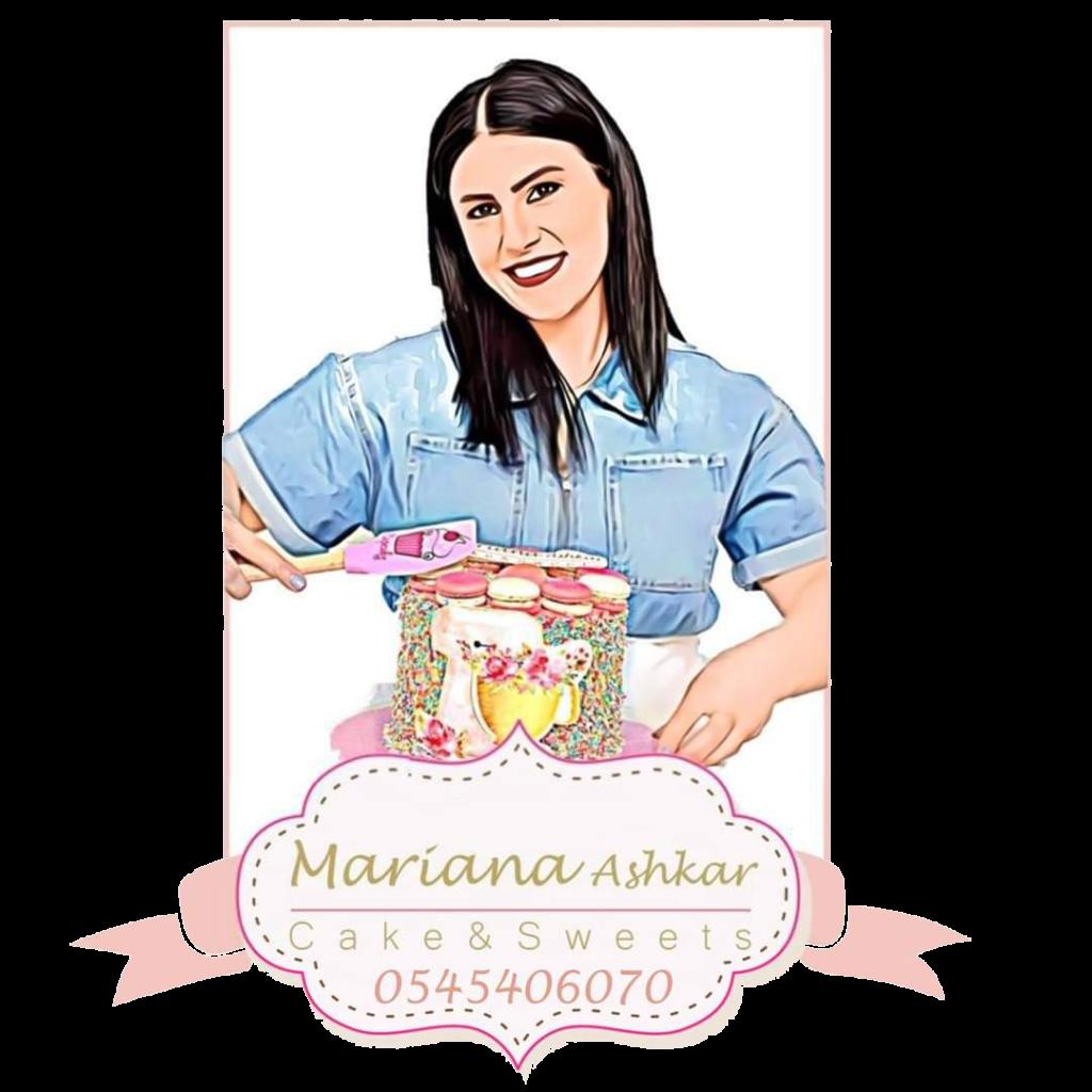 mariana ashkar logo