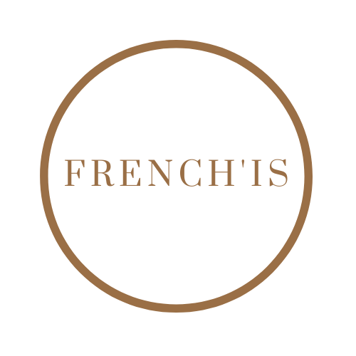 FRENCH'IS logo